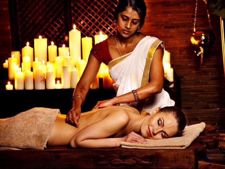 Sex massage in warsaw