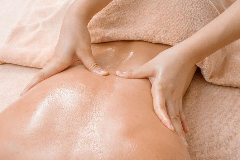 masaż tantryczny warszawa