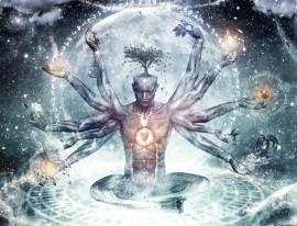 Tantric Massage – How to awaken Kundalini energy?