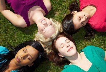 Tantric workshops for women – ecstatic Shakti breath