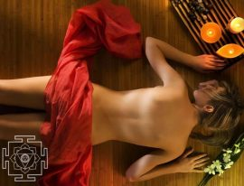 Tantric massage and healing sessions