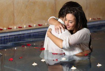 Kurs masażu tantrycznego dla par – magia głębokiego połączenia