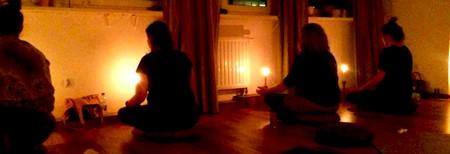 Medytacja tratak