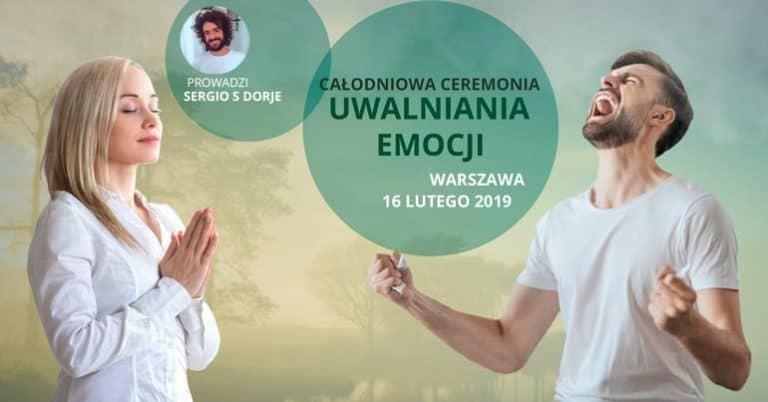 Ceremonia Uwalniania Emocji